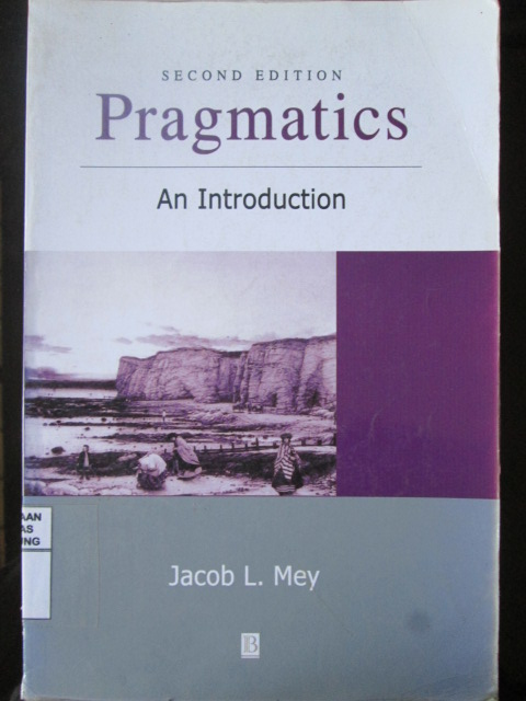 Second Edition Pragmatics An Introduction