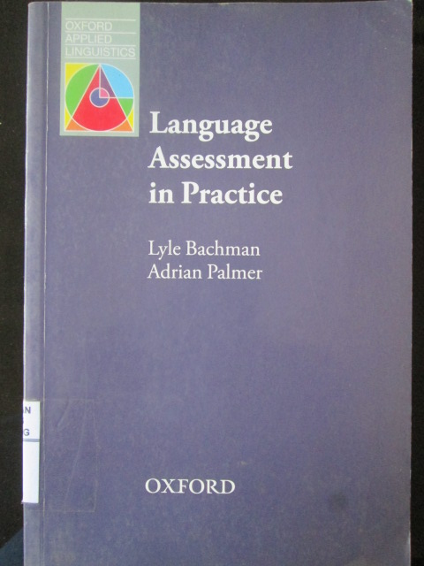 Languange Assessment In Practice